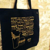 Vegan Shop-Up! Tote Bag!
